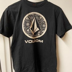 Boys or Girls L Volcom T Shirt